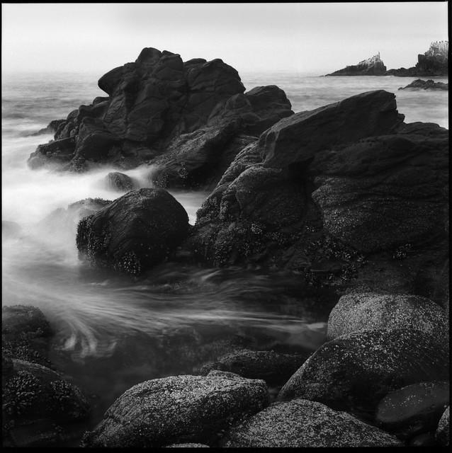 Crescent Bay Coast