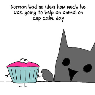 a @firstdogonmoon original cartoon