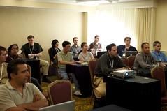LDAPCon 2009 attendees
