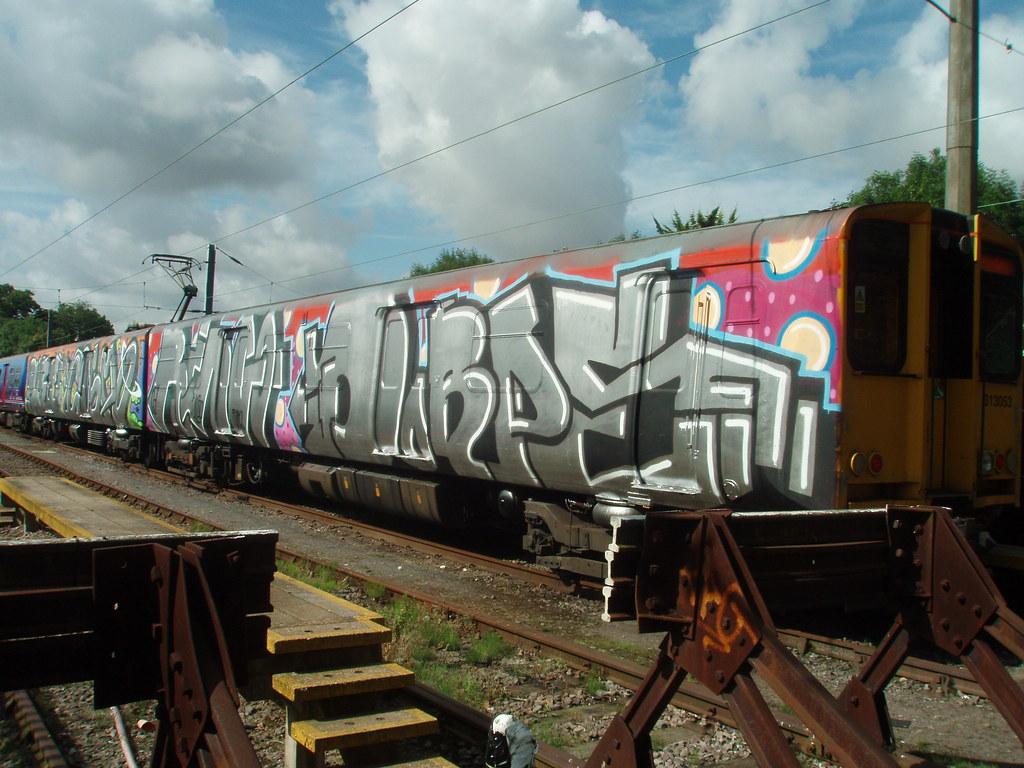 vandals at w g city sdgs