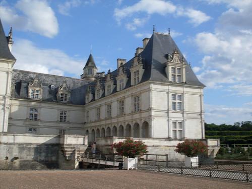 2008.08.08.390 - VILLANDRY - Château de Villandry