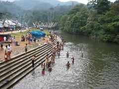 Pamba River 5