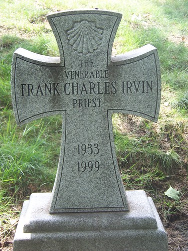 Frank Irvin