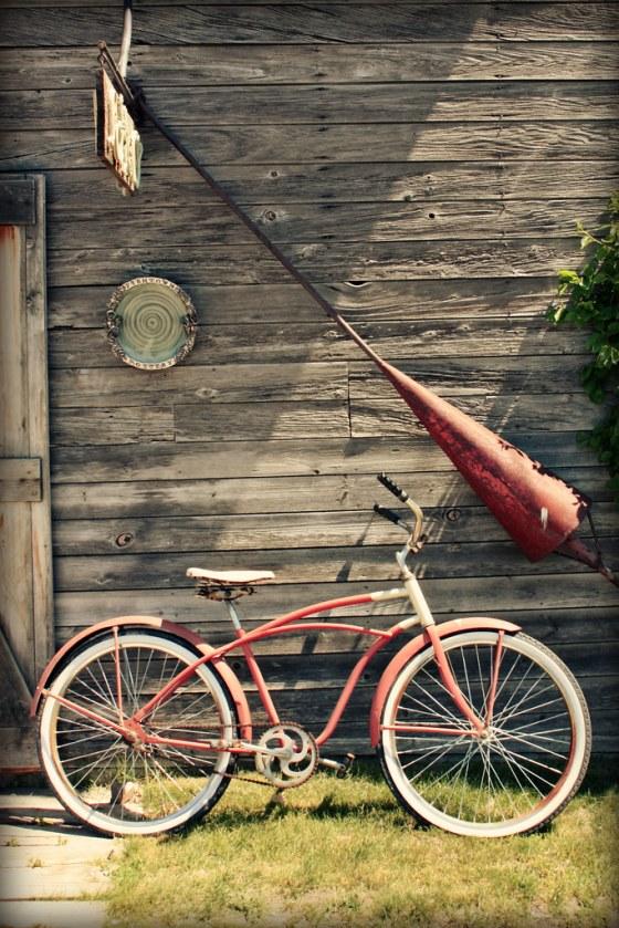 Ride to Fishtown