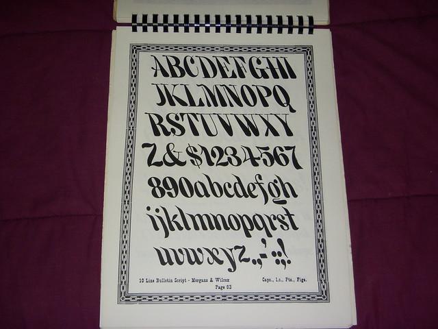 WT Specimen No.1, Page 83