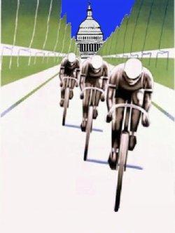 DC Bike To Work Day 2012