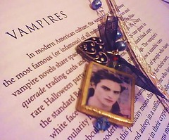 Edward Cullen Bookmark1