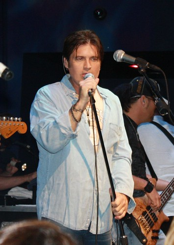 Billy Ray Cyrus by country fan network