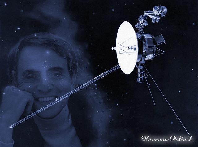 Cosmos: Voyager 2