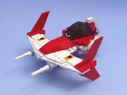 LF-1400 Zarfly