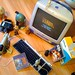 iMac G3 StarWars