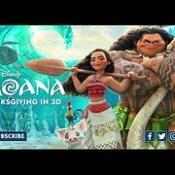 Moana Official Teaser Trailer #5 [2016] - Dwayne Johnson Animated Disney Movie HD MAKEUP HACKERS { https://youtu.be/1mhut3DkNag