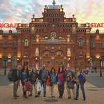2 Viajefilos en Kazan 83