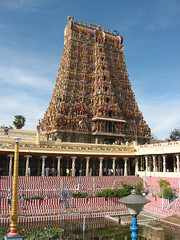 Madurai Meenakshi Temple photo
