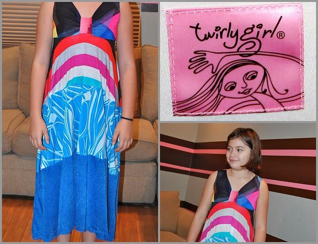 TwirlyGirl Collage