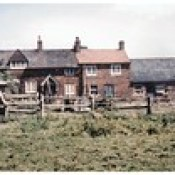 D.H.Lawrence at Haggs Farm -