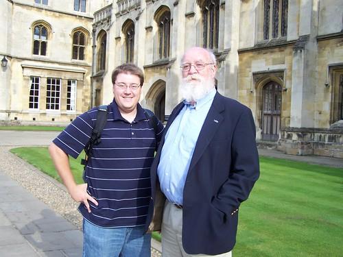 Michael & Daniel Dennett