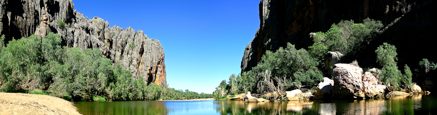 Windjana Gorge NP