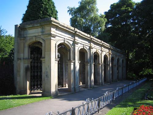 Marton Hall, Stewart Park, Middlesbrough