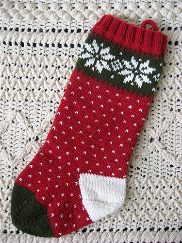 stocking christmas stocking