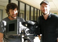 """UER"" ad: Manuel de Teffé and Frederic Fasano"