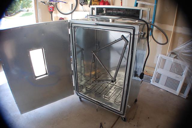 How Build Garden Oven