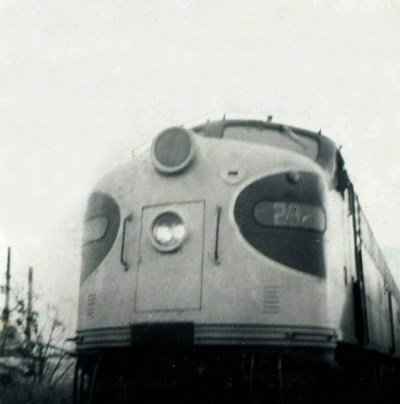 Augusta Special (1964)