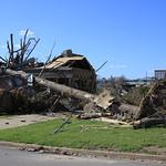 Alabama Tornado Recovery May 2011