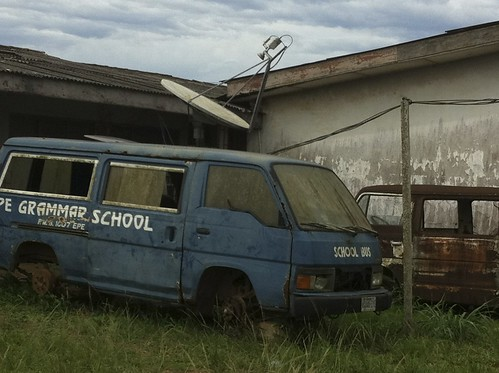 Epe Grammar School, Epe Lagos State Nigeria by Jujufilms