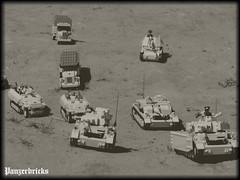 Panzerbricks 890