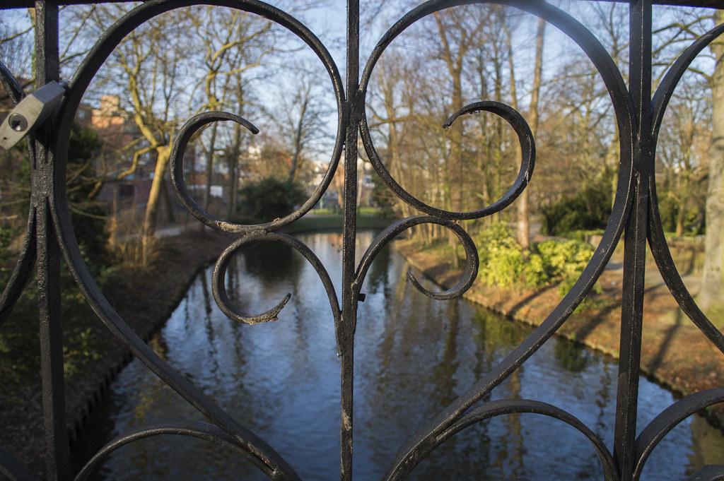 Mechelen Botanical Garden