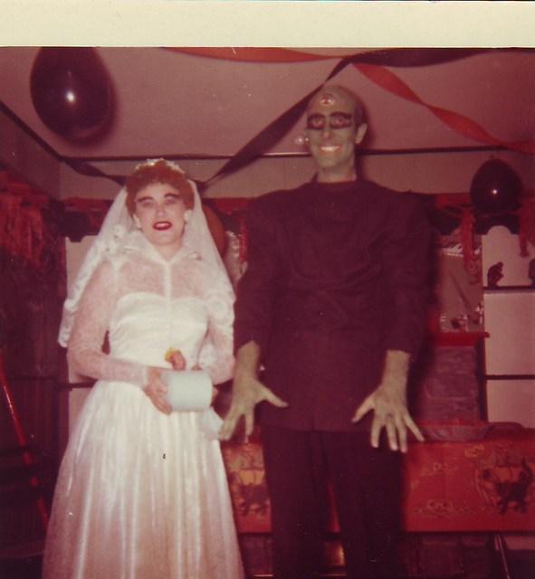 Halloween 1959