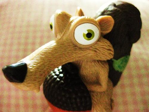 07/09/09 - Nuts by meltesorero