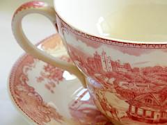 Tea Time by missmandyjane