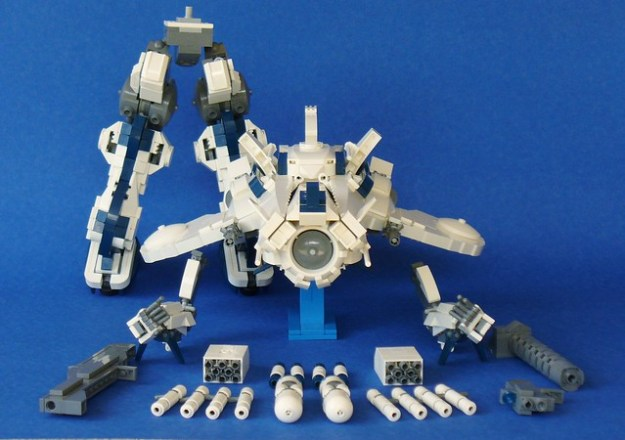 Peregrine - Multi-Role Starfighter