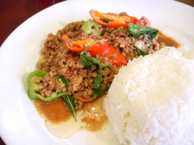 Pad Ka Prao | Flickr - Photo Sharing!