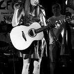 OCFF: Ariana Gillis