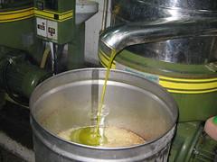 Olio Extravergine di oliva del Vulture D.O.P.  Barile