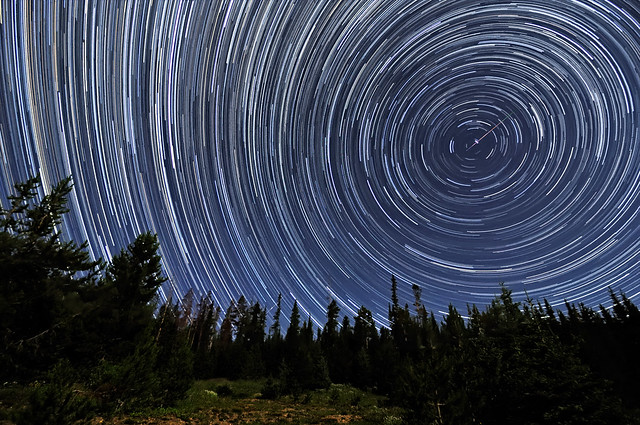 3852817448 2a9f500ee4 z 17 Awesome Star Trail Images