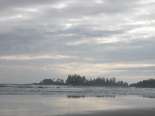 Long Beach Tofino Canada