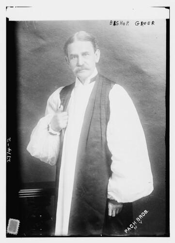Bishop Greer (LOC)