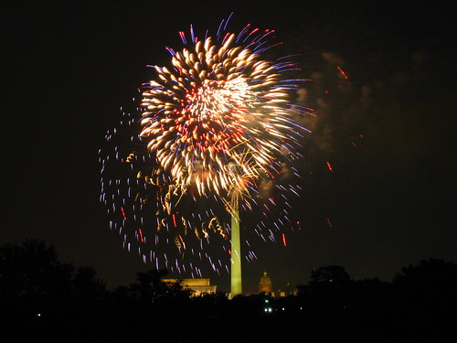 Happy 4th from Redefining Eco!