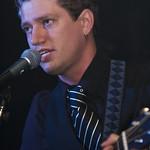 Erik Jørgensen @ Zaphods
