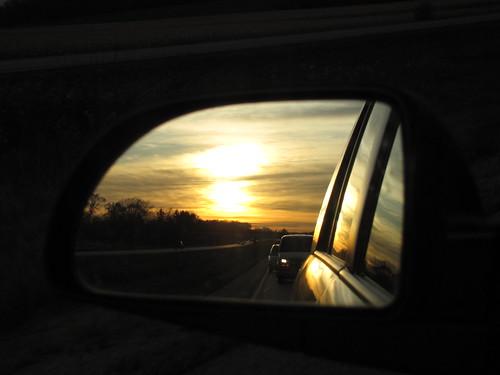 Reflection Challenge - by bahamadreamerofwi