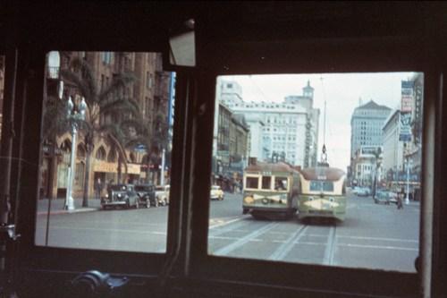 SDER Streetcars - Downtown