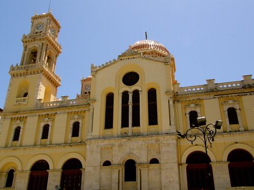 St. Catherine of the Sinaites Church, Heraklion