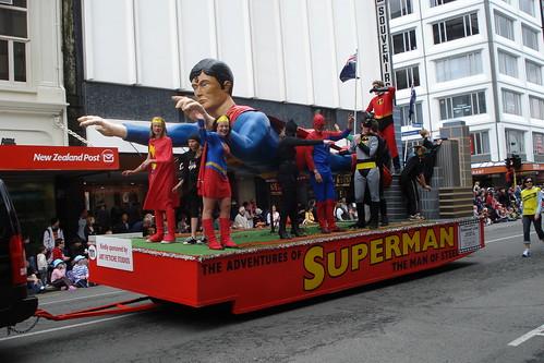 2007 Santa Parade