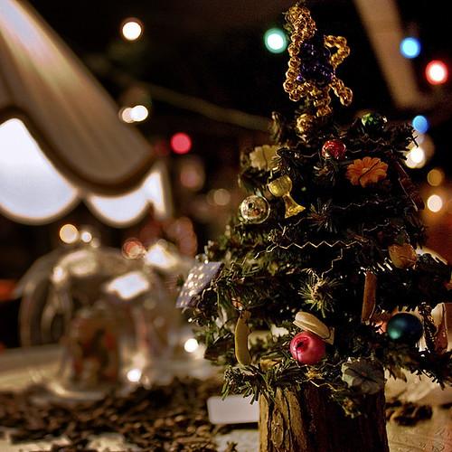 .christmas tree