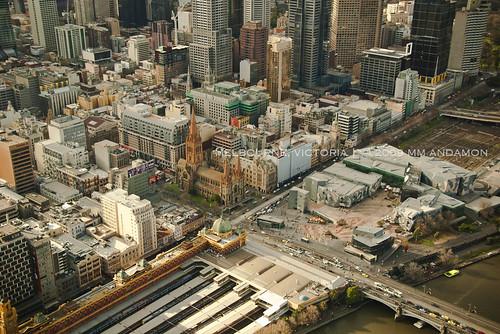 Melbourne CDB