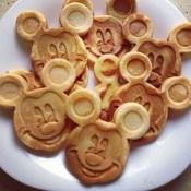 RT ItsFoodPics: Mickey Mouse Waffles https://t.co/URb1WVuOAl #istanbul #food #lezzet #mutfak #nefis #kebap #Tarif #yemektarifleri #foodpor…